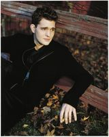 Michael Buble picture G553887