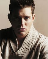 Michael Buble picture G553888