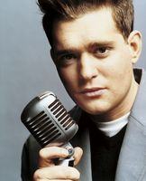 Michael Buble picture G553902