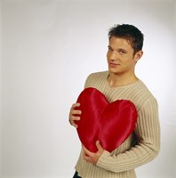 Nick Lachey picture G554055