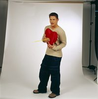 Nick Lachey picture G554057
