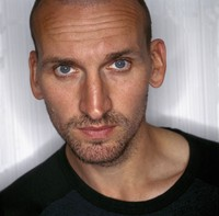Christopher Eccleston picture G554572