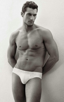 David Gandy picture G554800