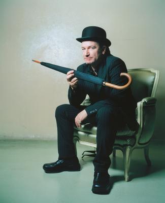 Bono poster G556215