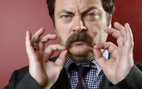 Nick Offerman picture G556271