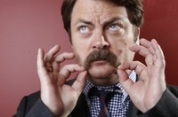 Nick Offerman picture G556275