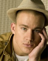 Channing Tatum picture G228477