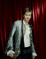 David Tennant picture G557324