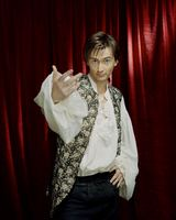 David Tennant picture G557327