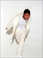 Usher picture G557490