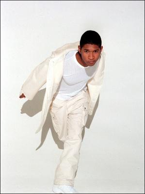 Usher poster G557490