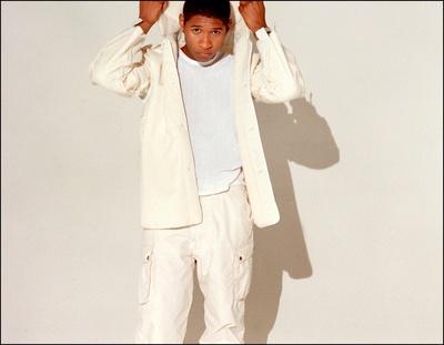 Usher poster G557491