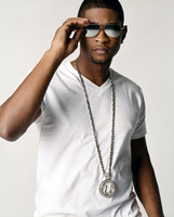 Usher picture G557492