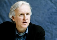 James Cameron picture G558897