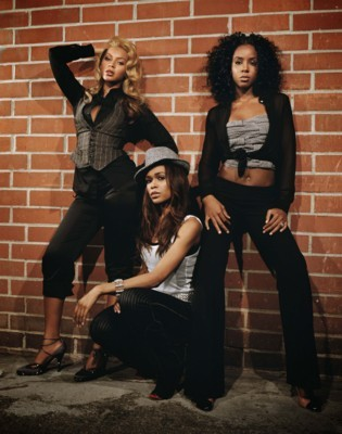 Destinys Child poster G56030