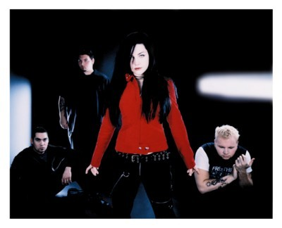 Amy Lee poster G56069