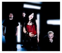 Amy Lee picture G56072