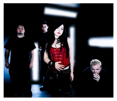 Amy Lee poster G56072