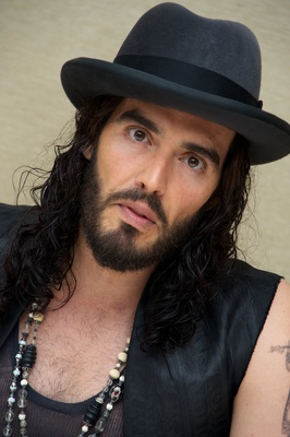 Russell Brand poster G561512