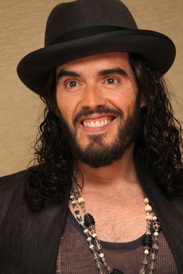 Russell Brand poster G561514