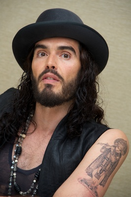 Russell Brand poster G561515