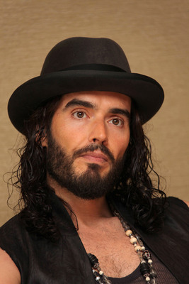 Russell Brand poster G561516