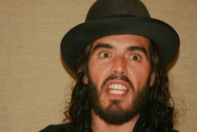 Russell Brand poster G561519