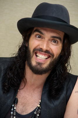 Russell Brand poster G561521