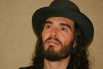 Russell Brand poster G561523