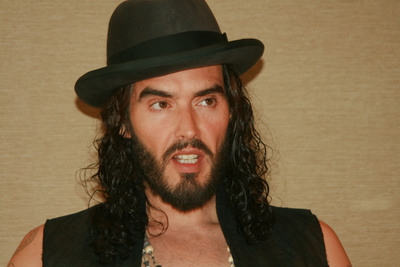 Russell Brand poster G561525