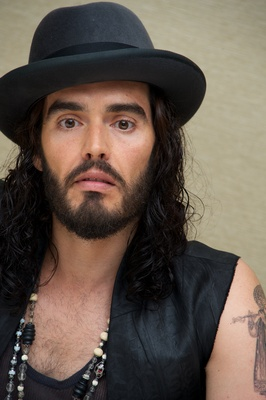 Russell Brand poster G561526