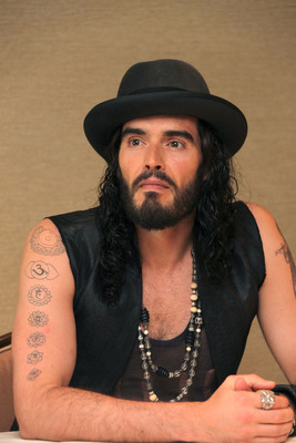 Russell Brand poster G561527