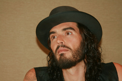 Russell Brand poster G561528