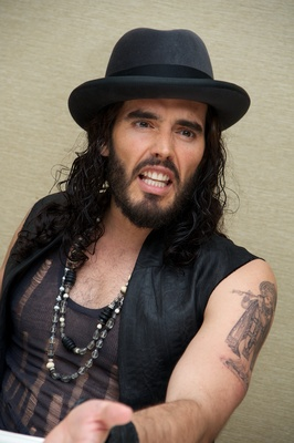 Russell Brand poster G561529