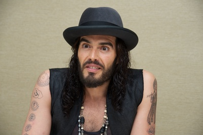 Russell Brand poster G561530