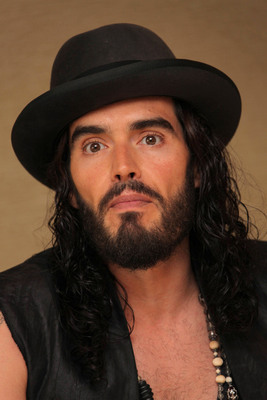 Russell Brand poster G561531