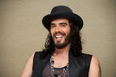 Russell Brand poster G561533
