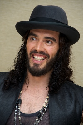 Russell Brand poster G561534
