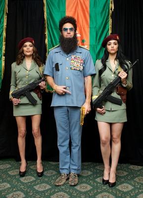 Sacha Baron Cohen poster G561631