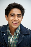 Suraj Sharma picture G561722