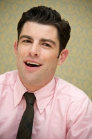 Max Greenfield picture G562229