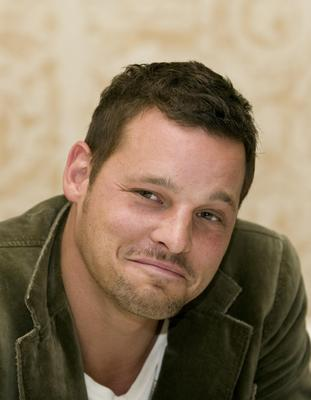 Justin Chambers poster G562986