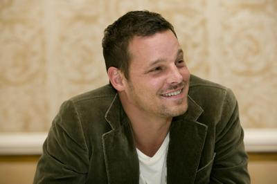 Justin Chambers poster G562987