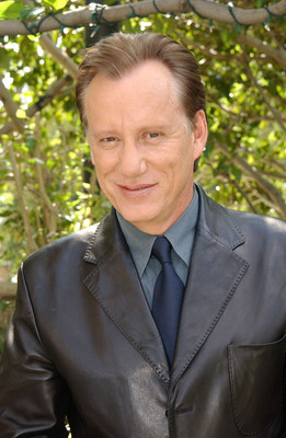 James Woods poster G563001