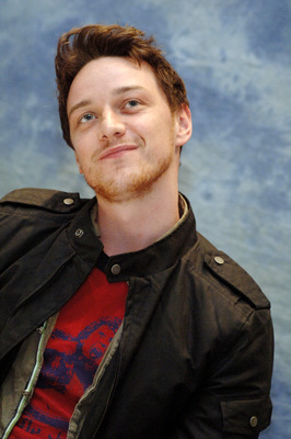 James McAvoy poster G563014