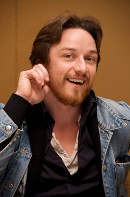 James McAvoy poster G563015