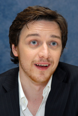 James McAvoy poster G563016