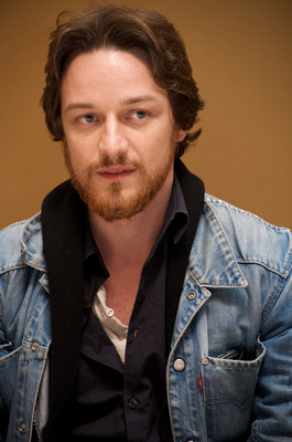 James McAvoy poster G563022