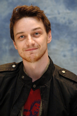 James McAvoy poster G563023
