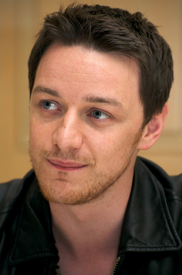 James McAvoy poster G563025
